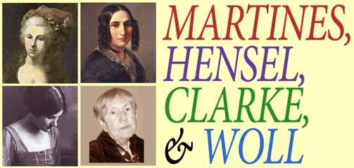 Martines, Hensel, Clarke & Woll