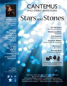 Stars and Stones
