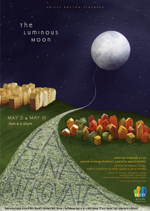The Luminous Moon