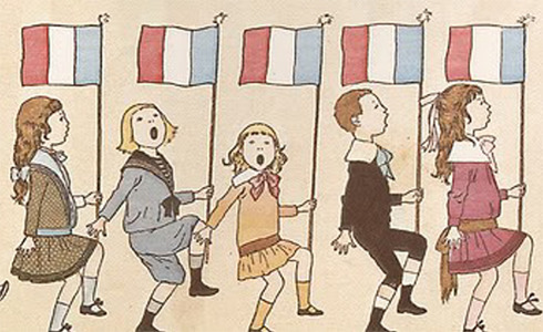 Bonjour, Mon Coeur: 500 Years of French Song