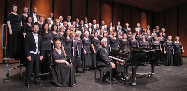 Mozart's Requiem with New Haven Symphony
