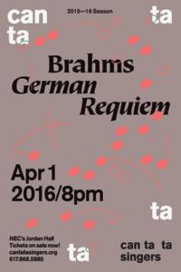 Brahms's Requiem