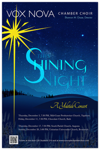 This Shining Night: A Yuletide Concert