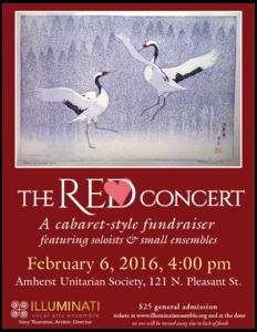 The Red Concert