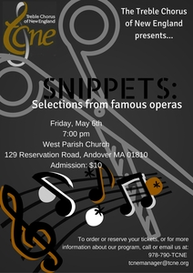Snippets: Selections from Famous Operas
