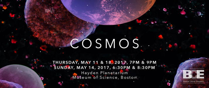Cosmos: Seeing Stars.