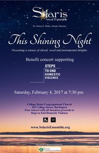 This Shining Night