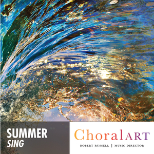 Summer Sing - Vivaldi and Faure