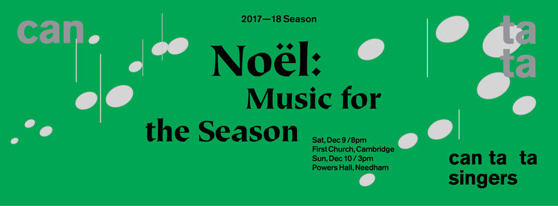 Noël: Music for the Season in Cambridge