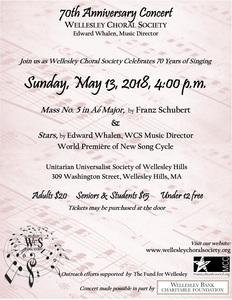 Schubert Mass