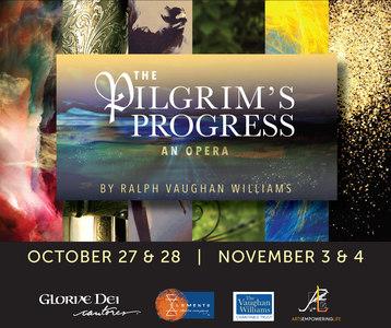 Ralph Vaughan Williams's Opera: The Pilgrim's Progress