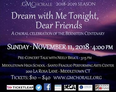 Dream with Me Tonight, Dear Friends
