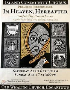 In Heaven, Hereafter