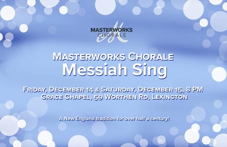 Messiah Sing