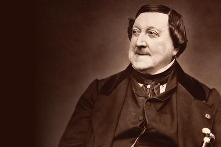 Giaochino Rossini: PETITE MESSE SOLENNELLE