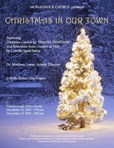 Christmas in Our Town