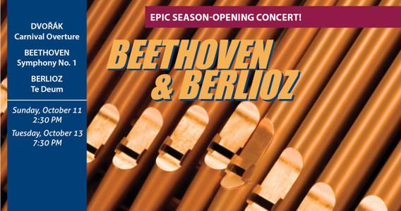Beethoven and Berlioz