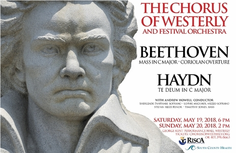 Beethoven and Haydn