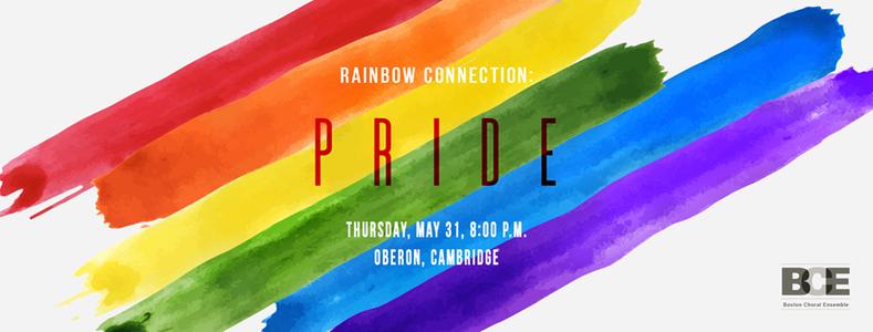 Rainbow Connection: Pride