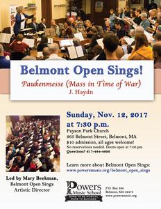 F.J. Haydn: Paukenmesse (Mass in Time of War)