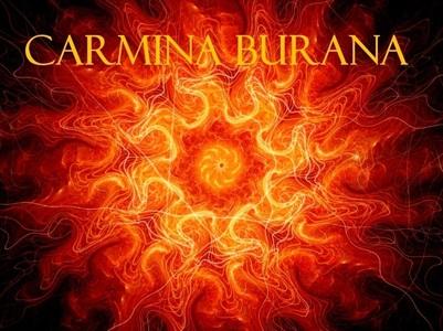 Carmina Burana - Cantiones profanae