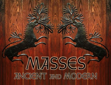 Masses Ancient and Modern