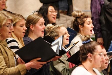Community Hymn Sing