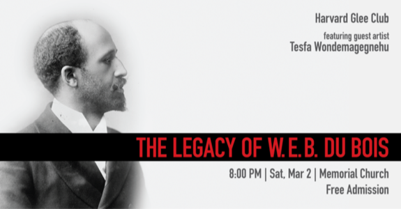 The Legacy of W. E. B. Du Bois