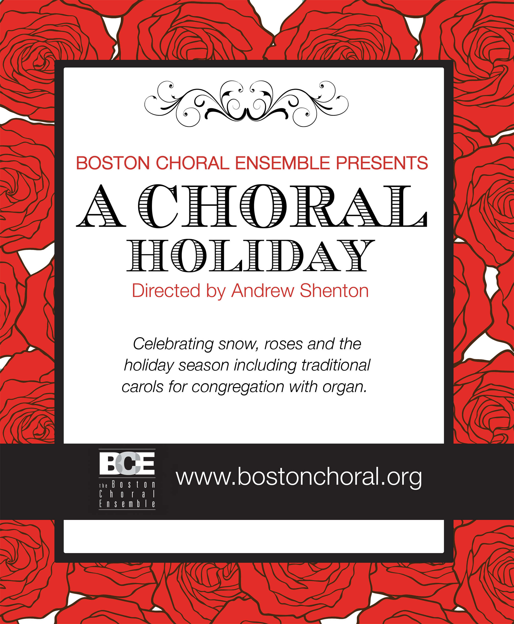 A Choral Holiday