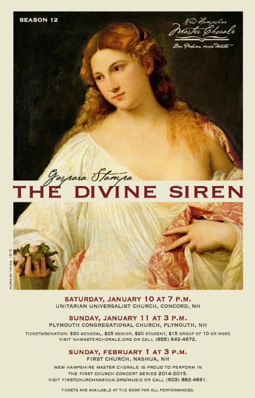 The Divine Siren
