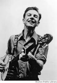 Celebration of the legacy of Pete Seeger