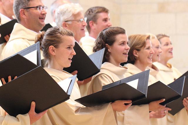 Gloriae Dei Cantores Concerts