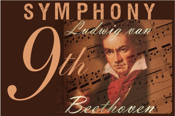 Summer Sing Beethoven's 9th Symphony - An die Freude/Ode to Joy