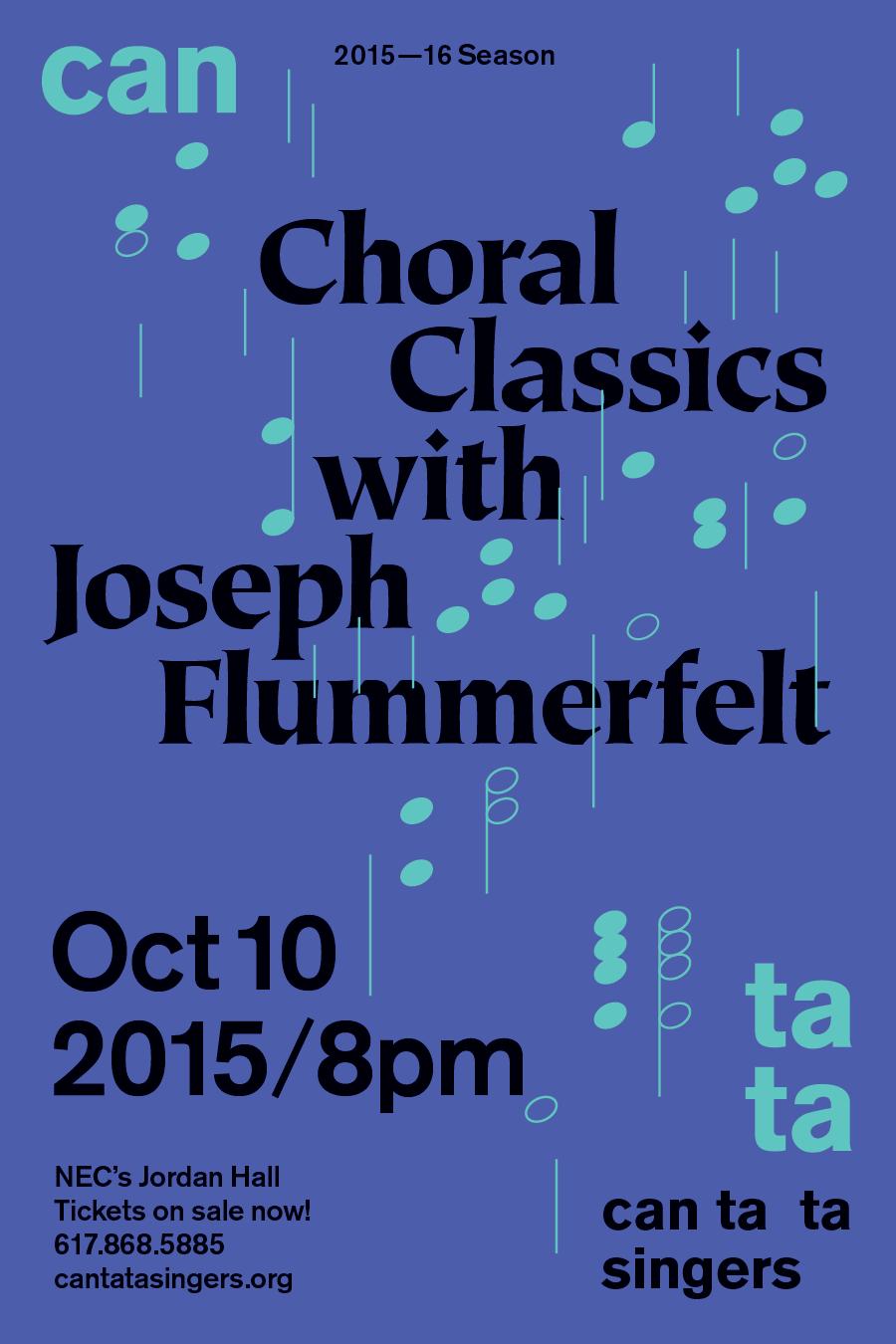 Choral Classics with Joseph Flummerfelt