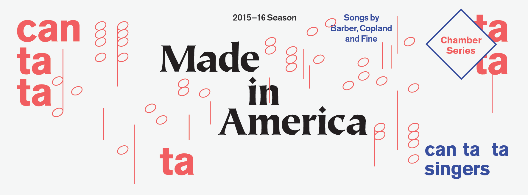 Made in America: Songs by Barber, Copland, and Fine