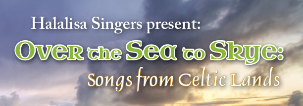 Over the Sea to Skye: Songs from Celtic Lands