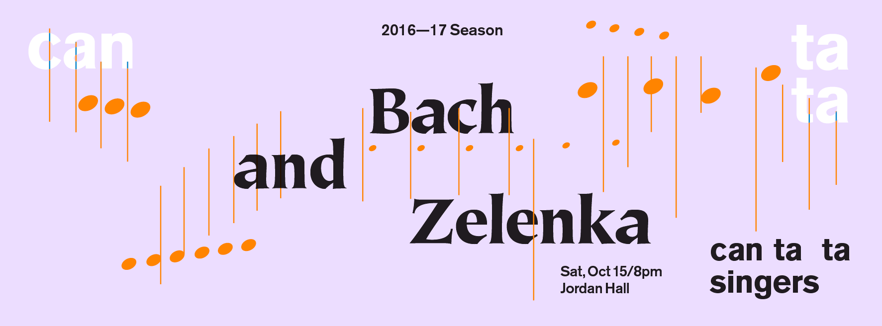 Bach and Zelenka