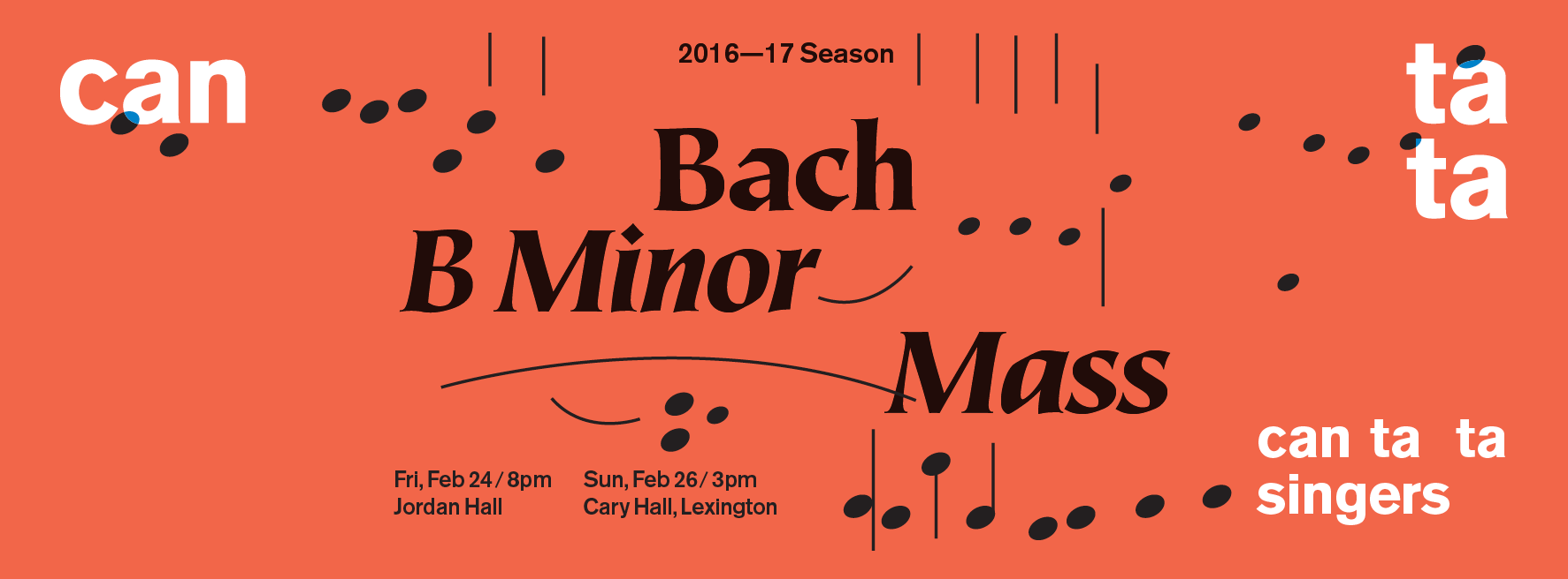 J.S. Bach: Mass in B Minor.