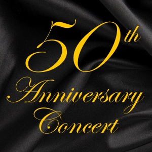 50th Anniversary Spring Concert