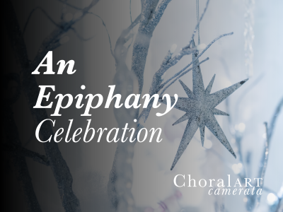 An Epiphany Celebration