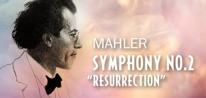 Gustav Mahler: Symphony No. 2.