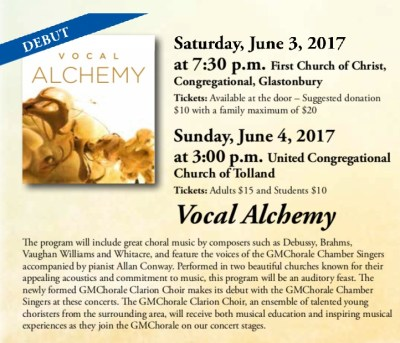 Vocal Alchemy