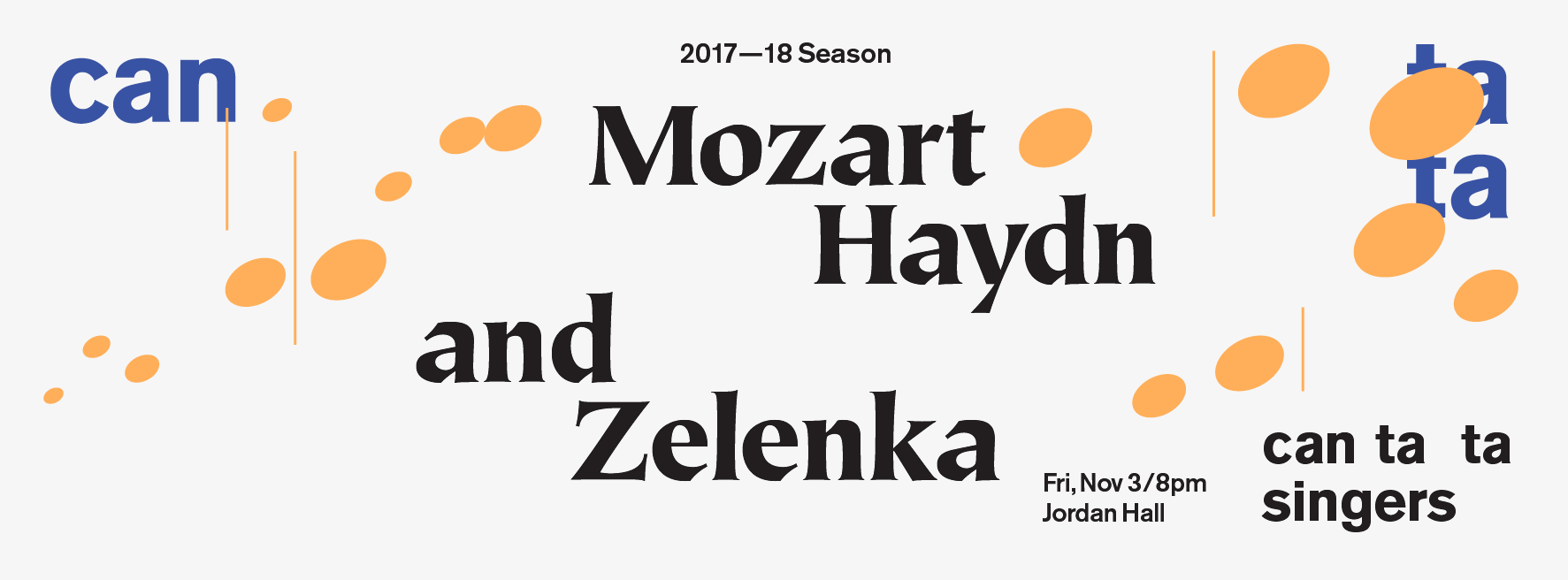 Mozart, Haydn, and Zelenka