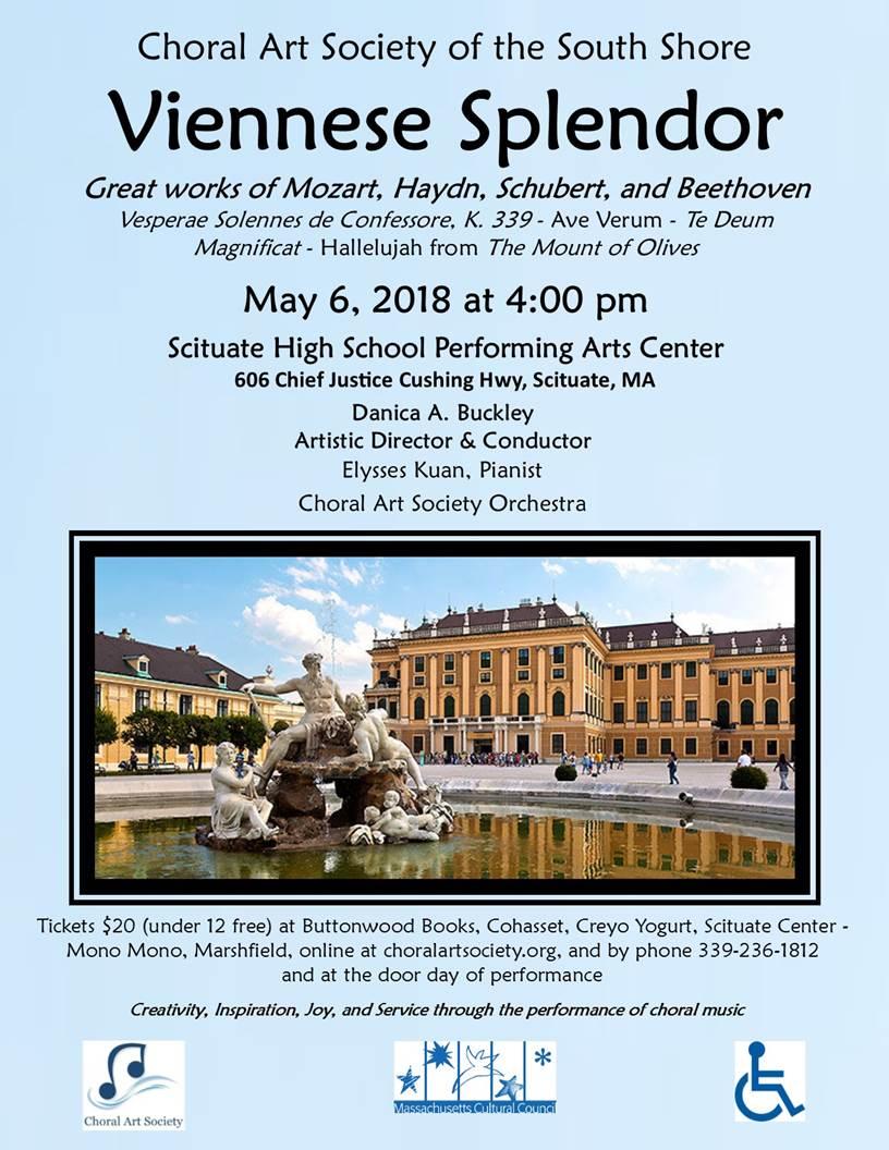 Viennese Splendor