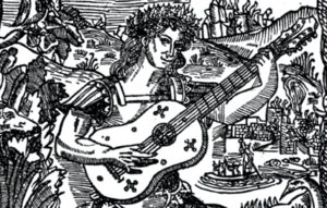 The Iberian Songbook Spanish songs & dances, 1450-1600