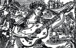 The Iberian Songbook: Spanish songs & dances, 1450-1600