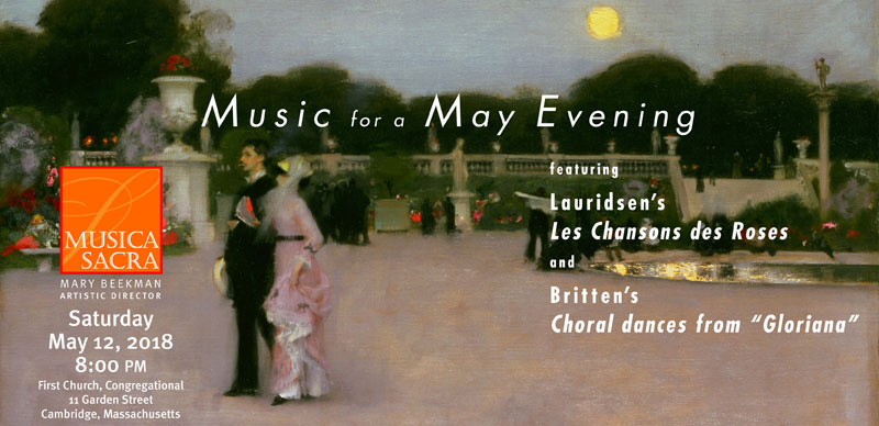 Music for a May Evening