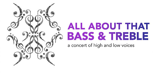 All About That Bass & Treble