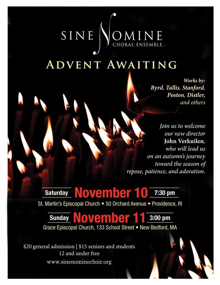 Advent Awakening
