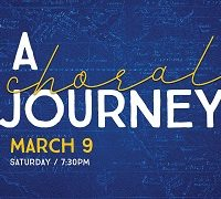 A Choral Journey